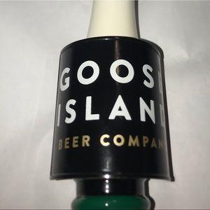 Goose Island Other - Goose Island Beer Tap Handle (Duck)